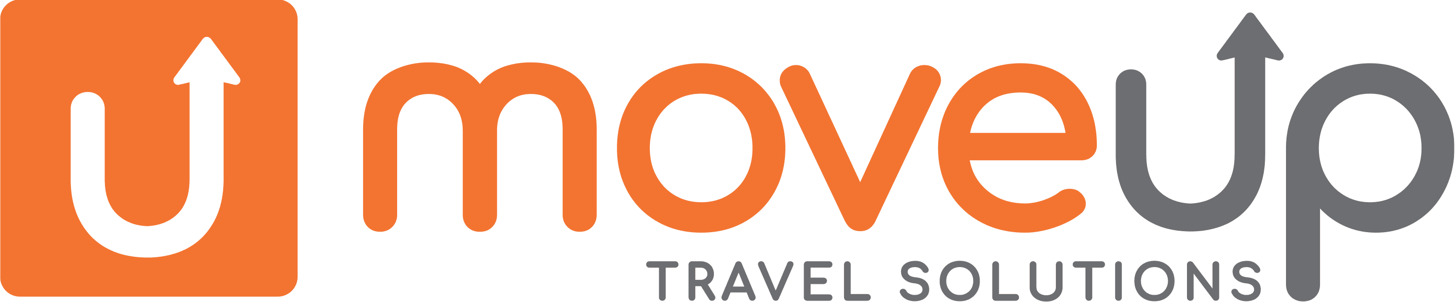 Move Up – Travel Solutions